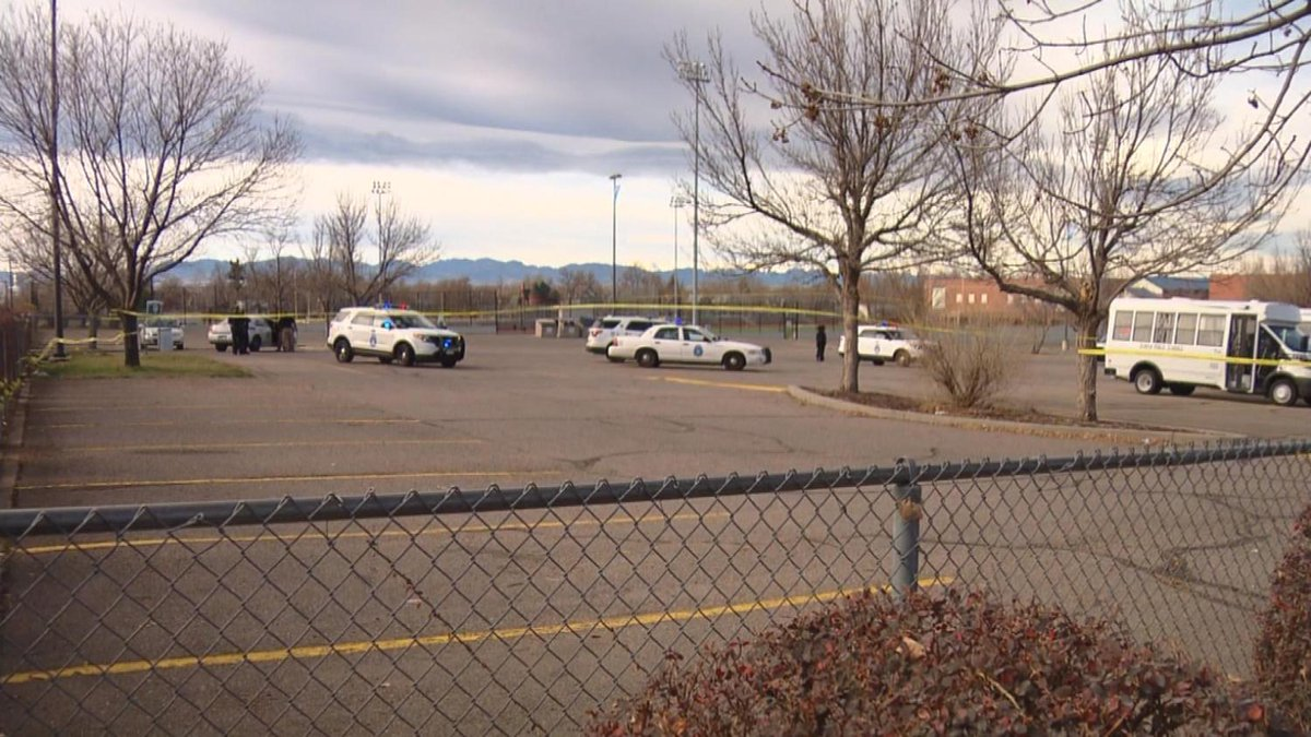 No Word On Arrests After Thanksgiving Day Shooting In School Parking Lot