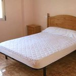 Landlady is offering this Spanish flat for dirt-cheap rent… but there's one VERY chilling catch