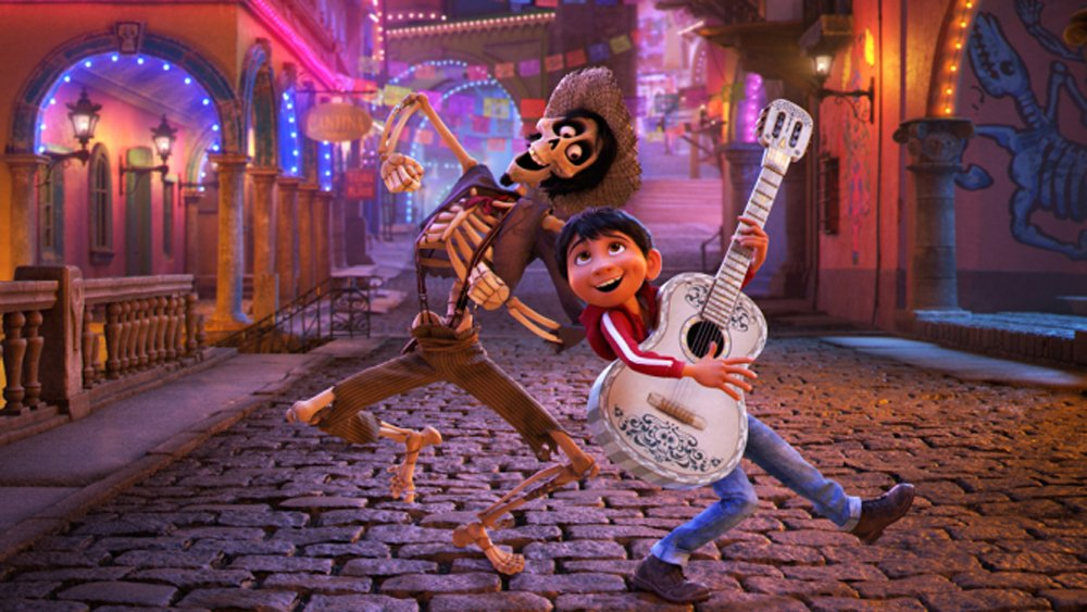 FILM REVIEW: Disney-Pixar's