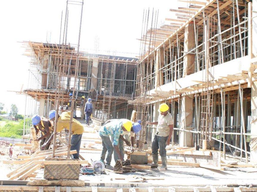 New Makueni campus to take first batch next September