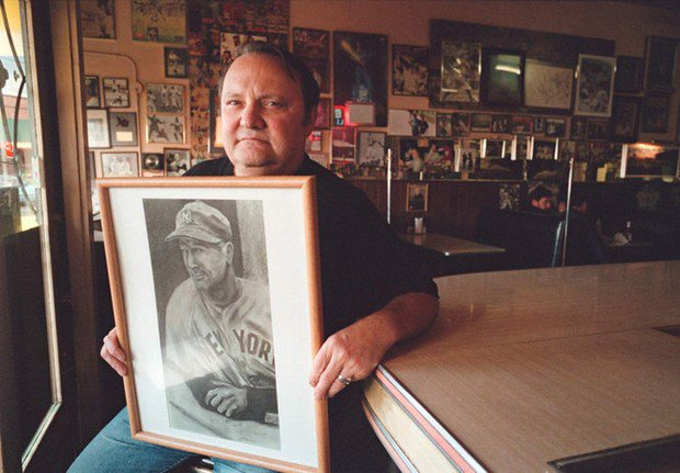 Frank Nudo, former owner of Nick's Famous Coney Island, dies at 83