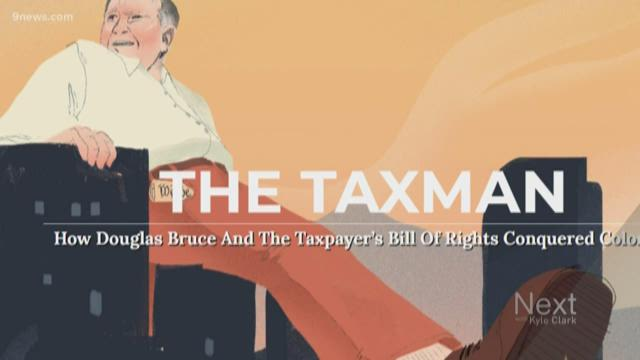 The Taxman: Understanding the taxpayer's bill of rights in Colorado