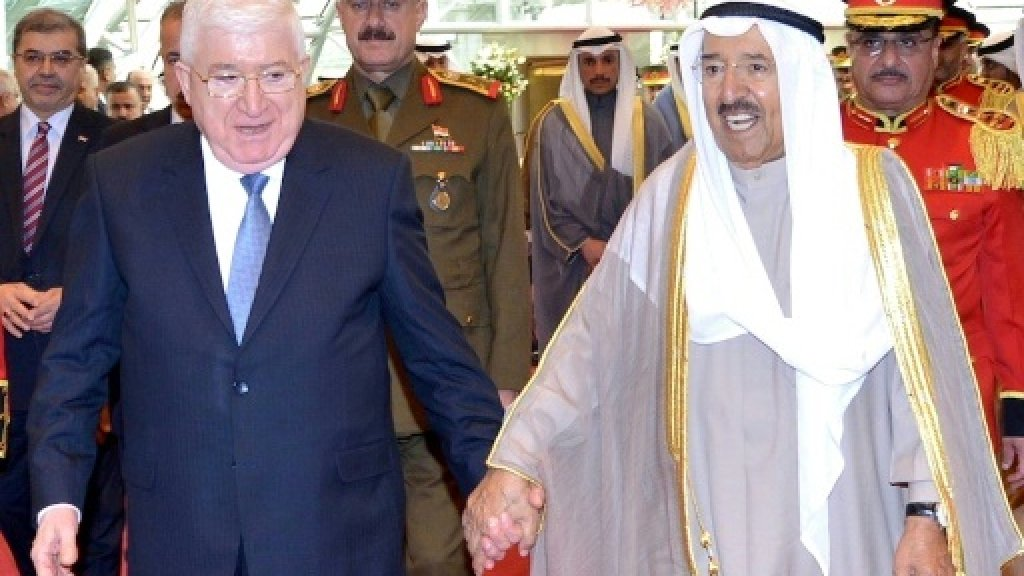 Iraq to resume paying war reparations to Kuwait
