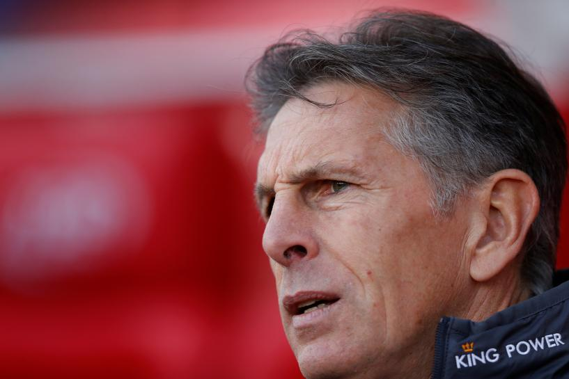 Puel wants Leicester to be more clinical in front of goal