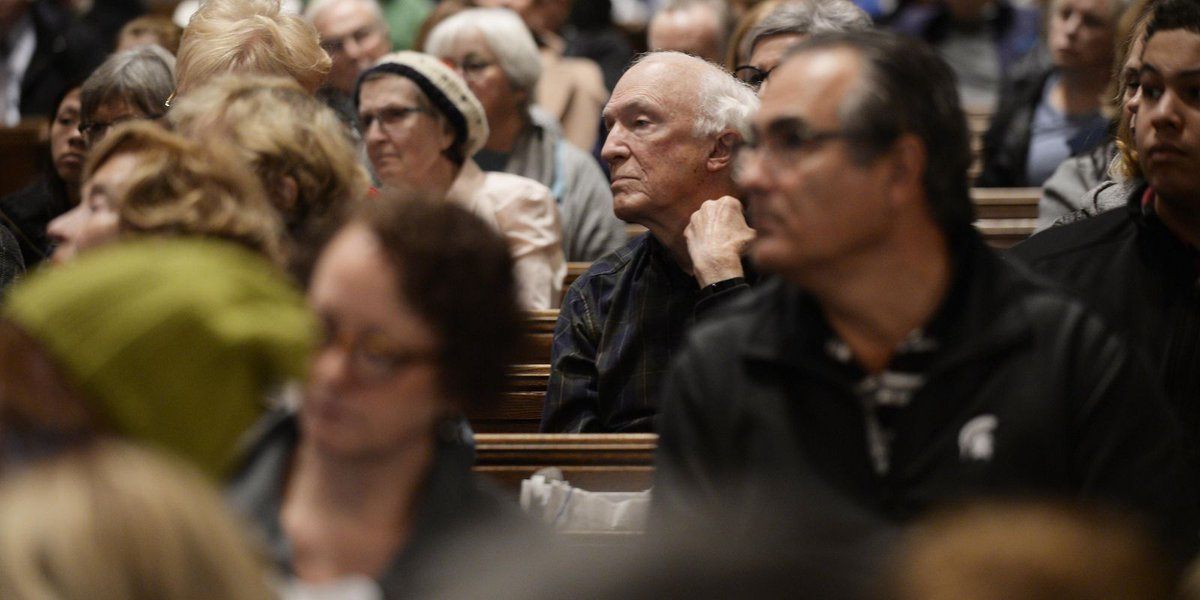 Texas church attack raises Detroit area anxieties