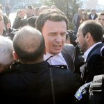 Kosovo detains main opposition figure over tear gas protests