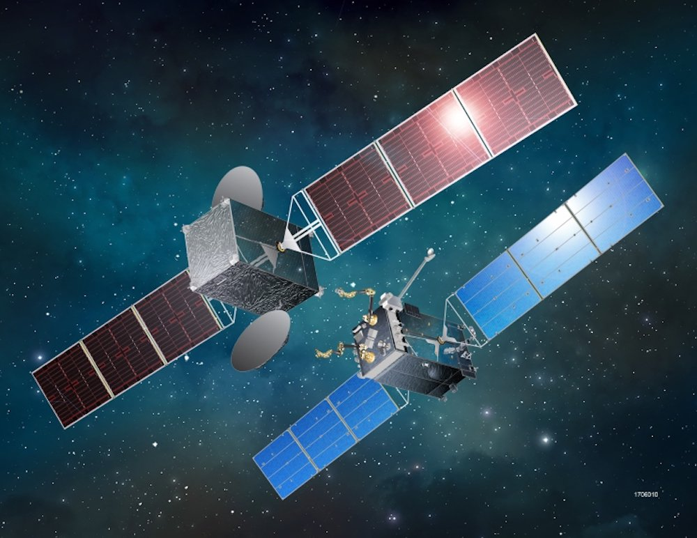 RT @SPACEdotcom: On-Orbit Satellite Servicing: The Next Big Thing in Space? https://t.co/7Z48kc8pIb https://t.co/DE6lBxUkUK