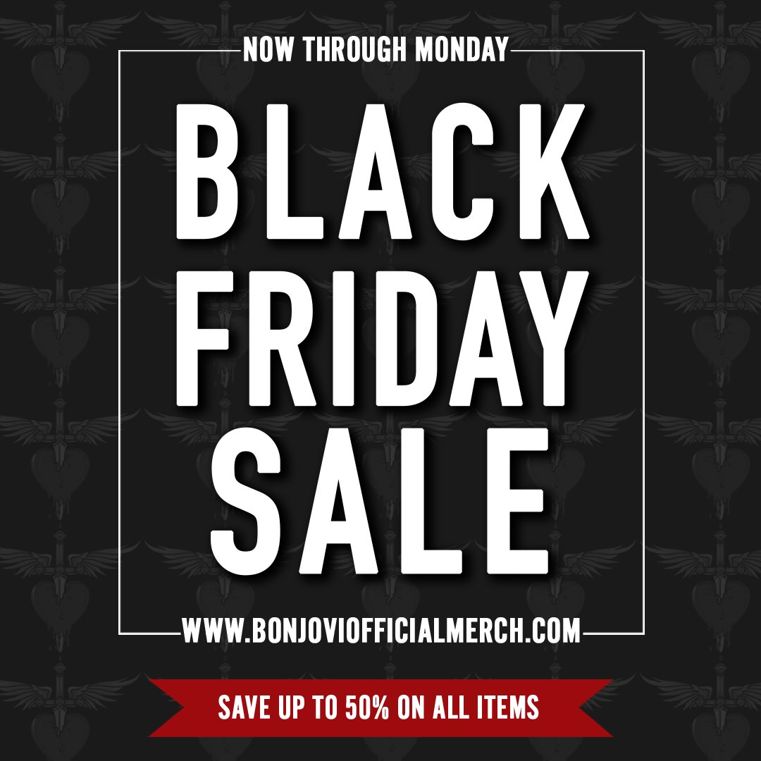 Good news! Our Black Friday Sale runs all the way through Monday. https://t.co/qj12MamKWZ https://t.co/YXygTauVQM