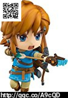 Good Smile The Legend Of Zelda: Breath O https://t.co/PRzKDtE6P9 #Good #Smile #The #Legend #Of https://t.co/DMBukD2bG1