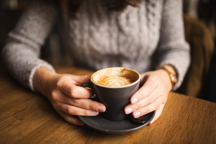 test Twitter Media - From cold turkey to the exercise swap, here are 7 ways to break your coffee addiction via @bustle. Are you ready? https://t.co/bi8ENuV0H5 https://t.co/4mvKLkknyg