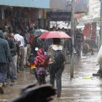 Rains to make a return, expected at swearing-in