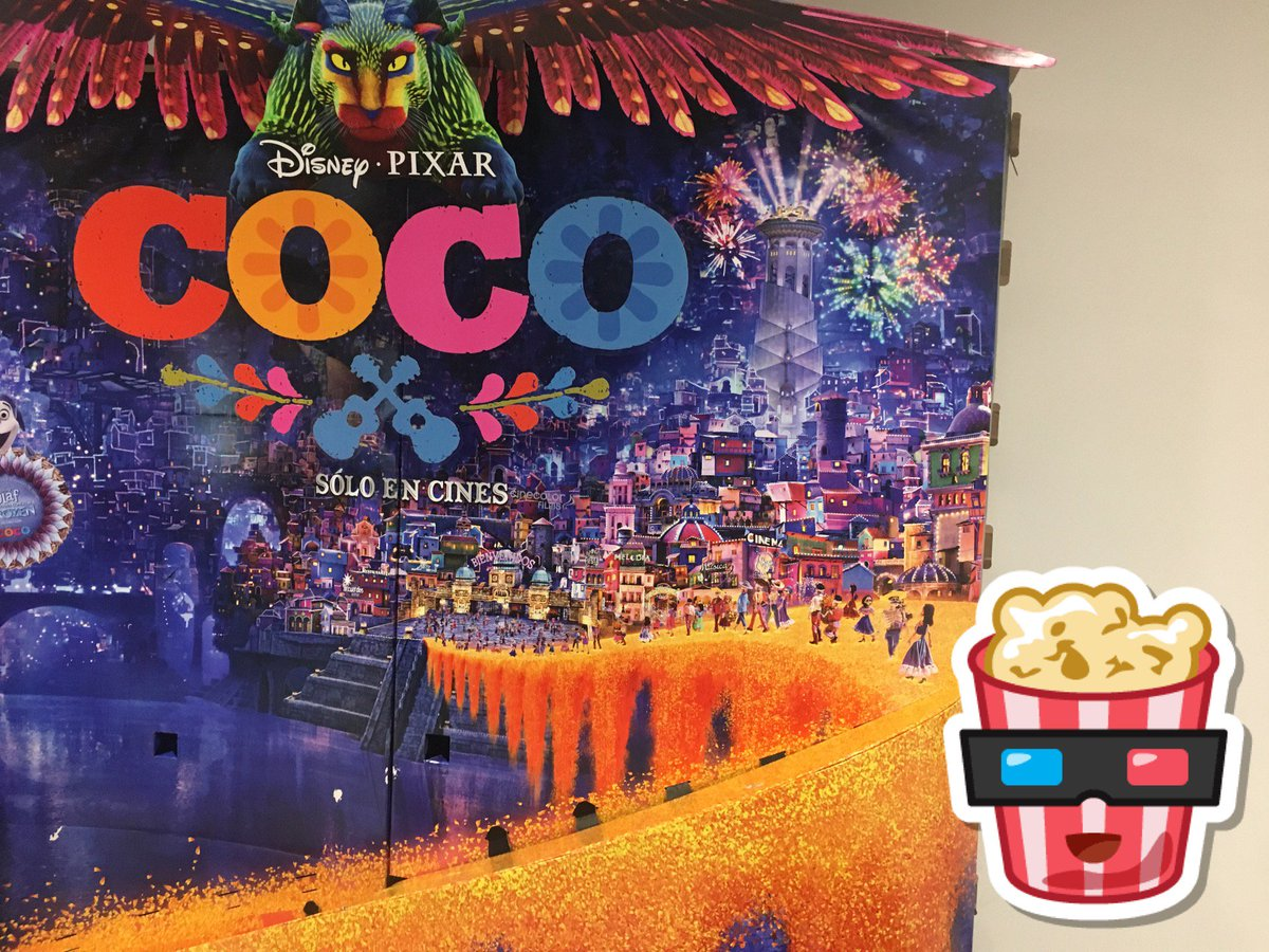 En lo de Coco (@ Cine Hoyts Mall Plaza Los Dominicos) https://t.co/T28tp8KHyd https://t.co/10z2DwRZpi