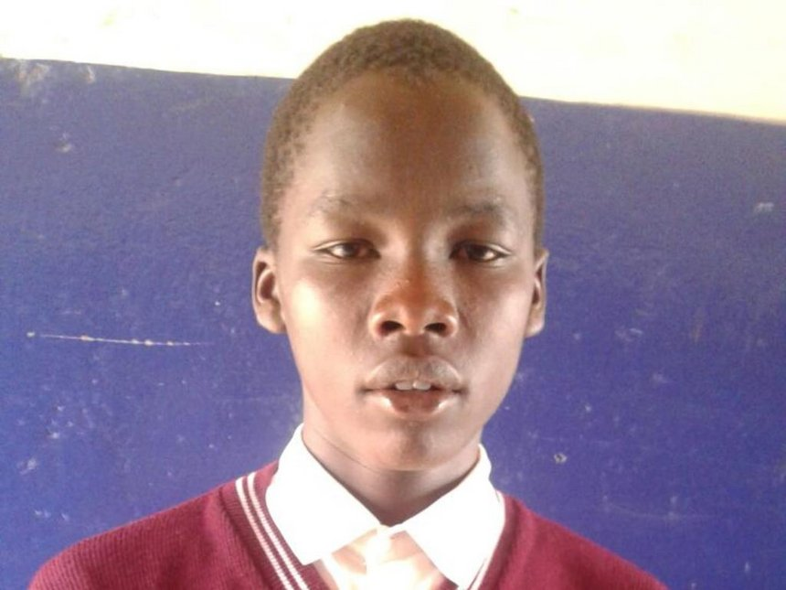 Orphan who scored 419 gets sponsorship