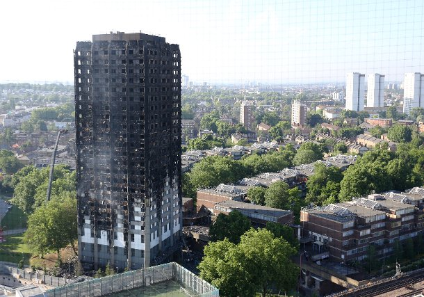All new council tower blocks in London to be fitted with sprinkler systems https://t.co/nwzJ9BsiO3 https://t.co/ZNSHFjHqHv