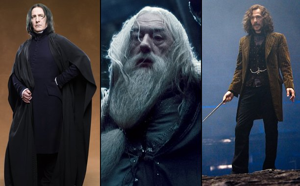 Here's our ranking of the saddest Harry Potter deaths, from Snape to Sirius: