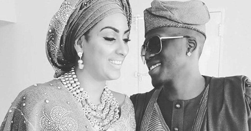 'I Don't Know Who Leaked Fake Wedding Photos' - Ghanaian Actress Juliet Ibrahim https://t.co/8GhbftsnR7 https://t.co/PATFEzAP0V