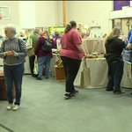 Church hopes holiday shoppers will look for gifts at fair trade market Sunday