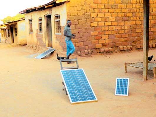 High hopes for solar power in TZ