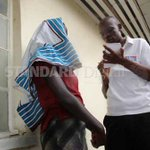 Rape victim turned away at a hospital in Kisumu for failing to raise Sh30