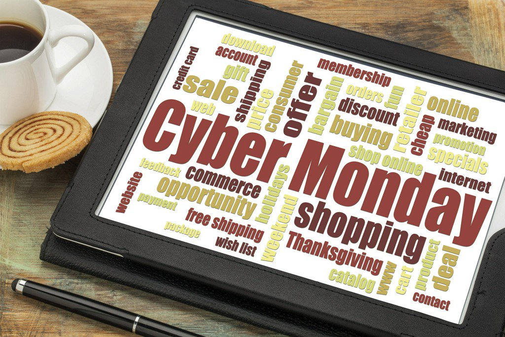 4 things that are a better buy on Cyber Monday