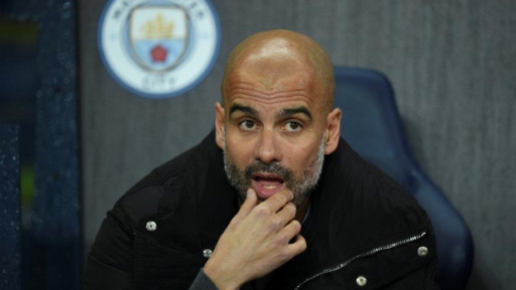 Guardiola backs City to avoid winter blues