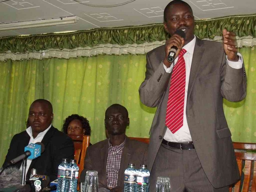 Mandago, Sang and Tolgos lead Sh200b Industrial Park project in Uasin Gishu