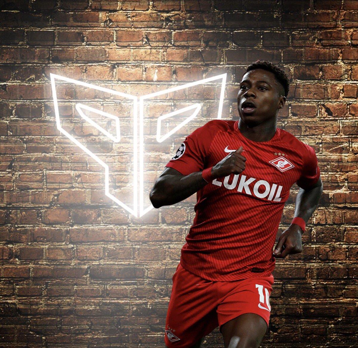 Lights on! Very important game tomorrow 🔴⚪️ #Spartak #QP10 https://t.co/cXJrXYUpLg
