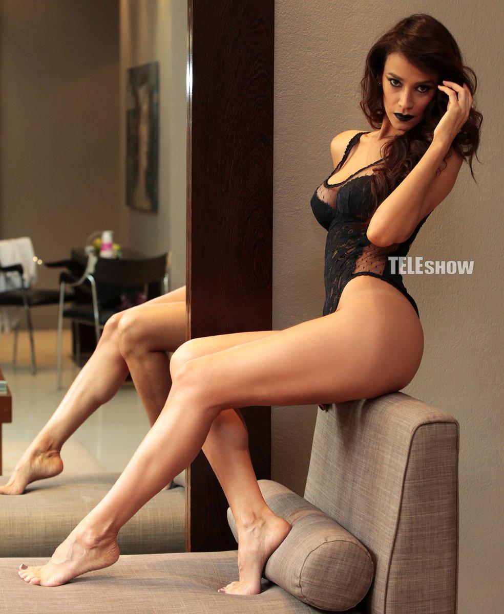 Evangelina Carrozzo photos