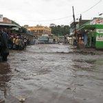 Narok floods: Red Cross raises red flag