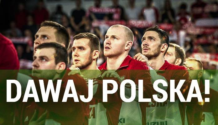 #DawajPolska