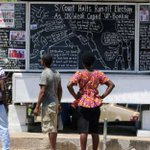 Tension rises in Liberia as court case will delay transition of power