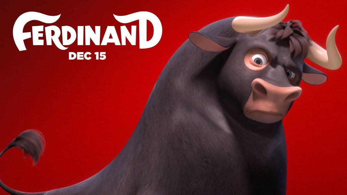 "Ferdinand | ""Watch Me"" TV Commercial | 20th Century FOX"
