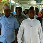 Garissa security agency to end border confl icts