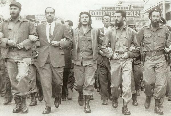 #FidelCastro