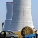 Belarus nuclear power plant stirs fears in Lithuania
