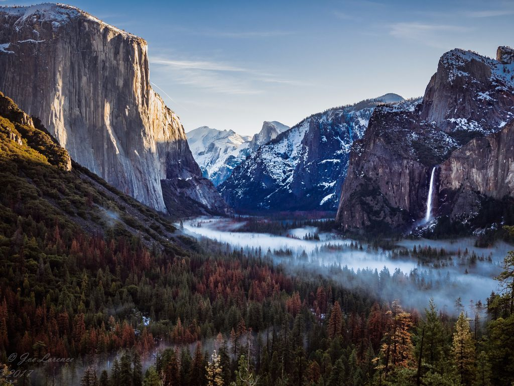 Beautiful view of @YosemiteNPS (one of my favorite spots in the whole country)  https://t.co/K2pyl0cIyP https://t.co/yoklLXTjnV