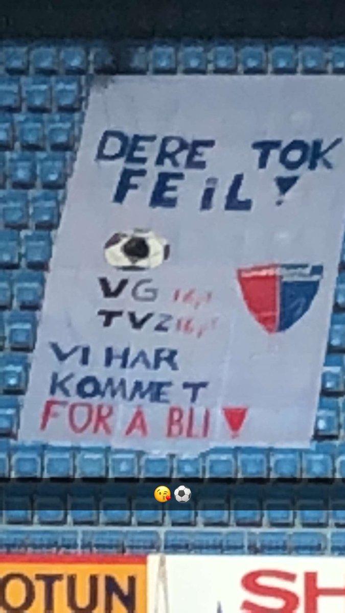 #Eliteserien