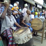 Cultural festival restores Lamu's shine