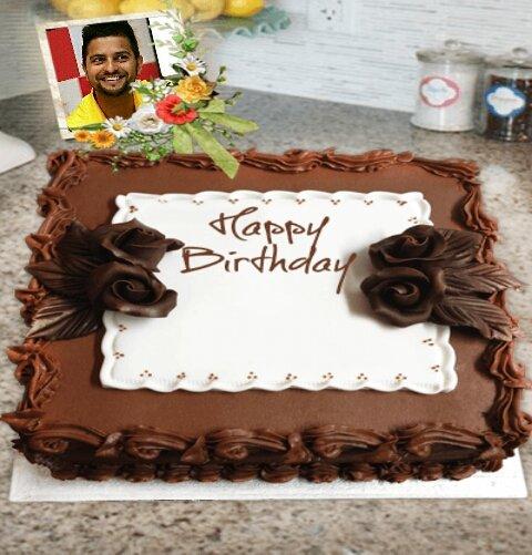 My favorite cricketra  Happy Birthday Suresh Raina