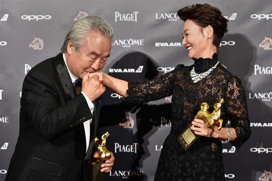 Taiwanese crime thriller triumphs at Golden Horse