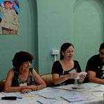 Cubans vote in municipal elections with eye to leadership change