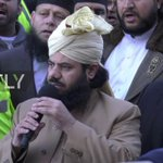 UK: Europe's biggest party for Prophet Muhammad's birthday