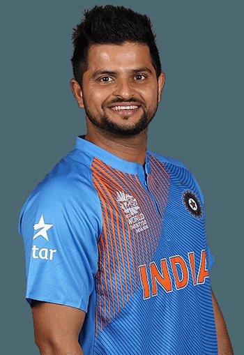 HAPPY birthday Suresh Raina ( )