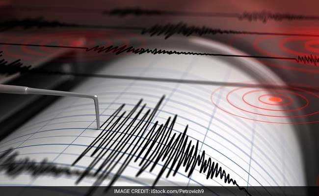 Earthquake Of Magnitude 6.2 Strikes Off The Coast Of Papua New Guinea: USGS
