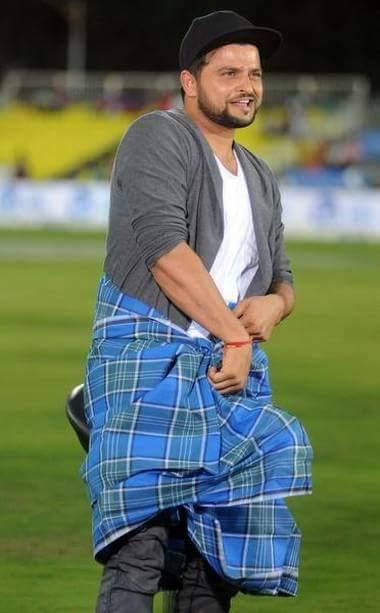 Happy birthday my fav indian player t20 specialist suresh raina