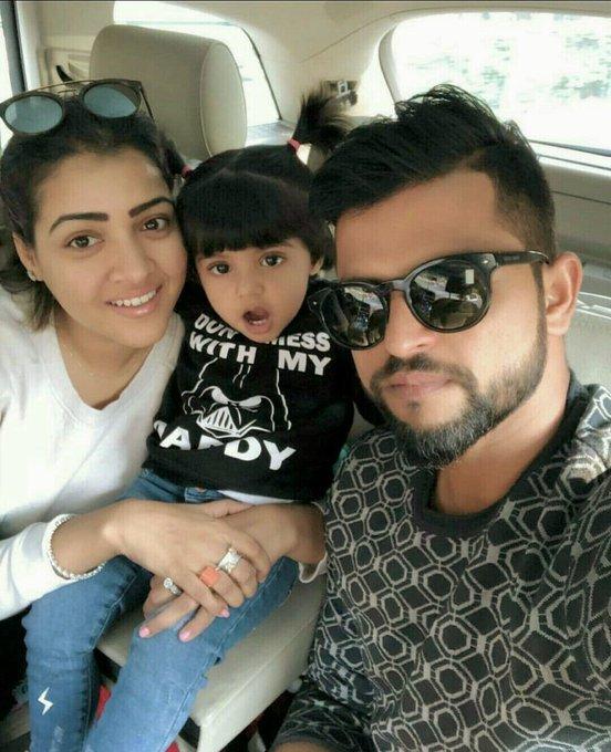 Happy  _SURESH_RAINA  The most selfishness cricketer