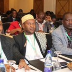 Kenya's Bryan Khaemba elected EA judges association secretary general
