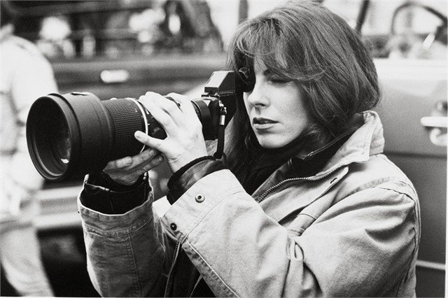 Happy birthday to one hell of a filmmaker, Oscar winner Kathryn Bigelow!