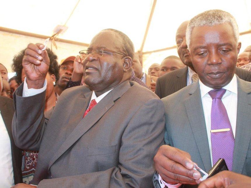 Homa Bay has Sh466.7 million unpaid bills, no explanations given - Ouko