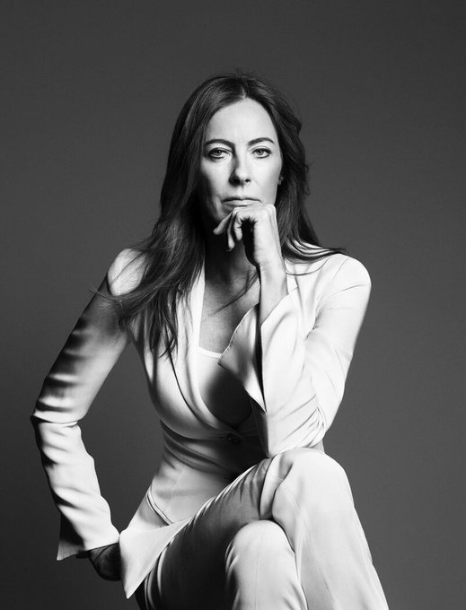 Happy birthday, Kathryn Bigelow.